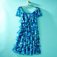 Print to Perfection: Dresses