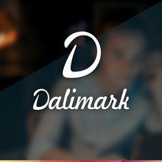 Dalimark logo Logos, Logo