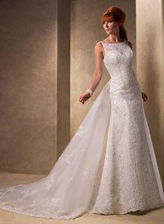 Vestidos de Noiva Internovias - modelo 211543
