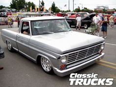 Classic Car Insurance – Information And Tips – Best Worst Car Insurance Lowered Trucks, Lifted Chevy Trucks, Ford Pickup Trucks, Classic Ford Trucks, Classic Cars, F100 Truck, Classic Trucks Magazine, Old Fords, Chevy Chevrolet