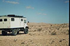 Unimog 404 Diesel Expeditionsmobil   eBay