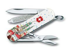 Swiss Army Knife, Swiss Army Pocket Knife