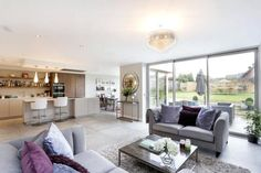 5 bedroom detached house for sale in Farm Lane, Shurdington, Cheltenham, GL51, GL51