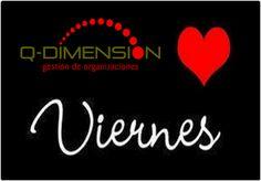 Love Viernes y vos?