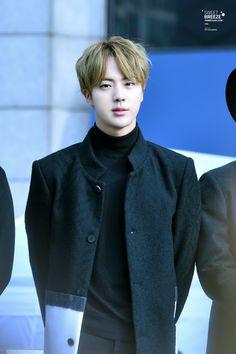 Kim Soek Jin ♚ 진 ♚ Jinie ♚BTS♚ 방탄소년단 ⚜️ [A.R.M.Y] ⚜️