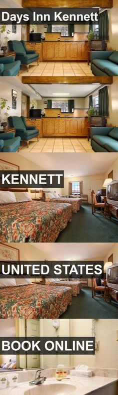 Hotel Days Inn Kennett in Kennett, United States. For more information, photos, reviews and best prices please follow the link. #UnitedStates #Kennett #travel #vacation #hotel