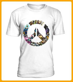 Overwatch Logo - Film shirts (*Partner-Link)