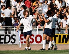 Derby County win the 1975 Charity Shield over West Ham United.i was there in August 75 to see them lift that trophy Community Shield, English Football League, Derby County, Leeds United, Football Team, Charity, Soccer, The Unit, Sports