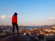 non touristy places istanbul