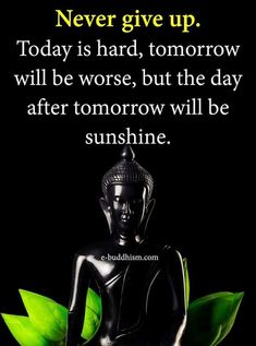 Daily Uplifting Quotes & Sayings Buddha Quotes Inspirational, Uplifting Quotes, Motivational Quotes, Buddhist Wisdom, Buddhist Quotes, Buddha Buddhism, Real Life Quotes, New Quotes, Buddha Thoughts