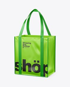 Download Tote Bag Mockup Graphicburger Yellow Images