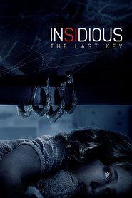 Insidious: The Last Key (2018) Full Movie Watch Online Free Download