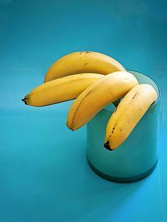 © Sébastien Pillault Banana, Samsung, Fruit, Food, Eten, Bananas, Sam Son, Fanny Pack, Meals