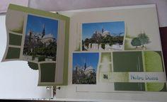 Dsc02865 1   page 25x25 combinée à page 30x30 avec micro album Découverte inséré sur la page 30x30 ( gabarit MALDIVES ) En savoir plus sur http://mesateliersdescrap.e-monsite.com/blog/les-portes-ouvertes-quelques-realisations.html#kau3V56P8qsh6fbd.99
