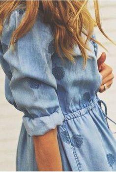 Divino não ? (Y)   Selecionei mais Jaquetas Jeans  http://ift.tt/2axlAsO