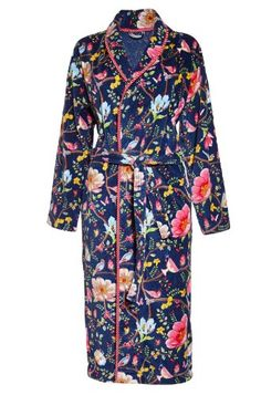 Pip Studio Chinese Garden 260208300004 Dressing Gown Cotton/Velours Size M Blue PIP Studio http://www.amazon.co.uk/dp/B00J9BS6HK/ref=cm_sw_r_pi_dp_FQUbwb091QVEP