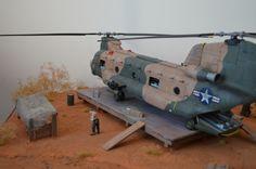 ''big bird at rest'' diorama by Tsiompris Konstantinos