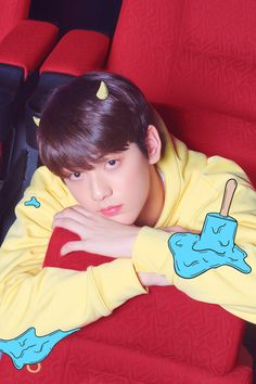 TXT unveil second set of concept photos for the debut album 'The Dream Chapter: Star' Jimin Jungkook, Namjoon, Taemin, Shinee, Bambam, Got7, K Pop, Memes Kpop Br, Chanyeol