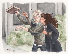 Give that back! [Dramione] by CaptBexx