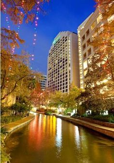 Commercial Property Executive is the leading integrated resource for executives and companies that own, invest in, develop, lease and/or manage commercial real estate San Antonio Texas Riverwalk, Waltz Across Texas, Places To Travel, Places To Visit, Ill Fly Away, River Walk, Texas Travel, Hotel Reviews, City Lights