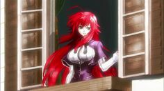 """high school dxd   NEW"""" High School DxD Ep 2 Uncensored"""