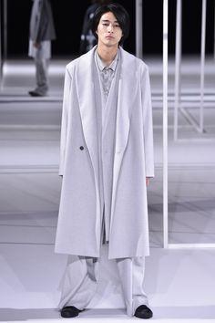 Ethosens Tokyo Fall 2016 Fashion Show www.sartorialindulgence.com