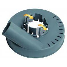 Dustless Technologies D1835 Dust Buddie Dust Control