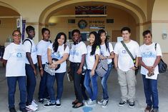 Ten students from St. Croix will receive real-world training in aviation this week, thanks to the V. Chapter of the Tuskegee Airmen and the Organization of Black Aerospace Professionals. Aviation Training, Tuskegee Airmen, Students, Organization, Coat, Black, Fashion, Getting Organized, Moda
