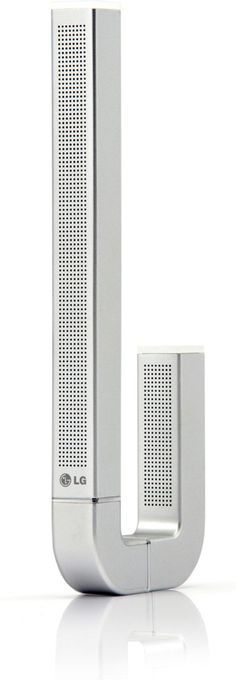 bluetooth portable speaker | lg. Product design #productdesign: