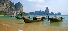 Thailand's beach escapes - Time Out Travel