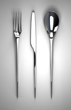 Tierney Haines Architects | Hull Cutlery (product design)