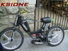 Vespino Yamaha, Motorcycle, Mopeds, Vehicles, Cars, Motorcycles, Car, Motorbikes, Choppers
