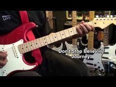 Eric Blackmon Guitar Solo Performances EricBlackmonMusic