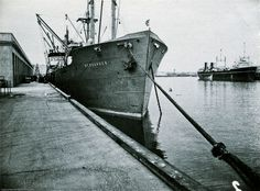 A typical Cardiff tramp steamer - the SS Pontwen, built in 1914. Description from pinterest.com. I searched for this on bing.com/images