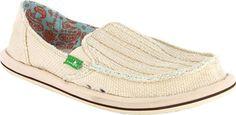 A pair of Sanuks, i want them so bad! $52.00