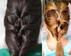 Layered-twist-arround-hair Amazing Hairstyle in Less than 5 Minutes