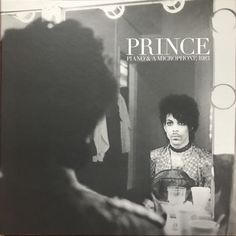 Piano & A Microphone 1983 - Ltd. Deluxe Edn. (LP & CD)