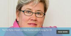 Sustainable Energy for All (SEforALL) works with leaders in government, the private sector and civil society to ensure access to sustainable energy worldwide