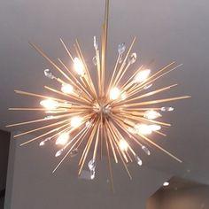 "Possini Euro Janae 24 1/2"" Wide Antique Gold Pendant Light - #1F063 | Lamps Plus"