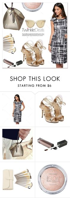 """""""TwinkleDeals"""" by selmir ❤ liked on Polyvore featuring Le Specs and twinkledeals"""
