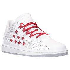 wesley Men's Jordan Illusion Low Off Court Shoes - 705146 104 | Finish Line