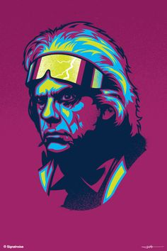 The Scientist - Signalnoise - The art of James White