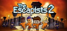 free content update for its hit prison-escape game The Escapists with the arrival of the Snow Way Out prison on Xbox One, PlayStation Nintendo Switch Hack And Slash, World Of Tanks, Nuclear Throne, World Of Warships, Prison Escape, The Escapists, Game Codes, Simulation Games, Strategy Games