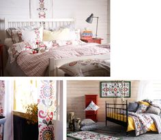 IKEA Österreich, Inspiration, Schlafzimmer, Textilien & Teppiche - Bettwäsche & Bettdecken - IKEA