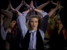 Debbie Gibson Electric Youth official music video from 1989 hq high quality      Disclaimer: I don't own this content. No copyright infringement intended.