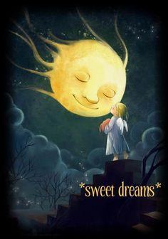 sweet dreams.............