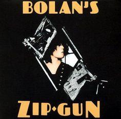 RSA T. Rex - Bolan's Zip Gun