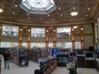 Walgreens flagship store - converted old bank