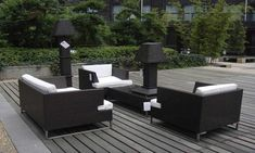 Best 41 Cheap Modern Patio Furniture Sets