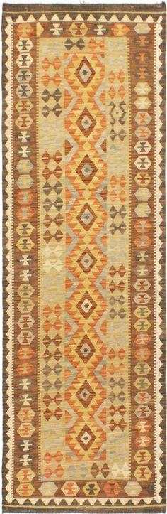 """Alfombra Kilim Herat. Kilim Herat. Kilim anudado a mano con lana autóctona por las tribus """"turkemanas"""" en el norte de Afganistán. Los diseños utilizados son bellas estilizaciones de formas tradicionales como el """"boteh"""", octogonos, rombos engarzados... Kilims, Lana, Rugs, Home Decor, Kilim Rugs, Norte, Tents, Shapes, Farmhouse Rugs"""